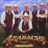 A Todo Galope by Conjunto Azabache