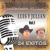 Play & Download 24 Exitos, Vol. 1 by Luis Y Julian | Napster