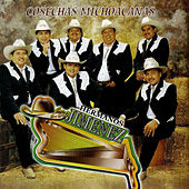 Play & Download Cosechas Michoacanas by Los Hermanos Jimenez | Napster