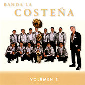 Play & Download Volumen 3 by Banda La Costena | Napster