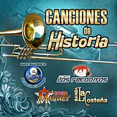 Play & Download Canciones De Historia by Various Artists | Napster