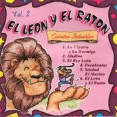 El Leon Y El Raton, Vol. 2 by Cuentos Infantiles (Popular Songs)