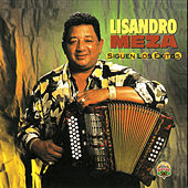 Play & Download Siguen Los Exitos by Lisandro Meza | Napster