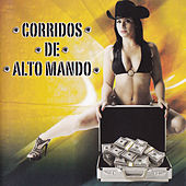 Play & Download Corridos De Alto Mando by Various Artists | Napster