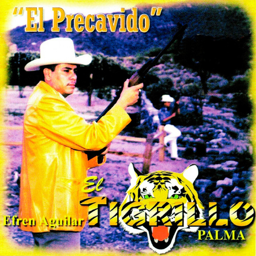 Play & Download El Precavido by El Tigrillo Palma | Napster