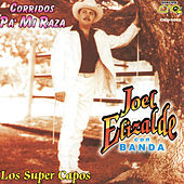 Play & Download Corridos Pa' Mi Raza, Los Super Capos by Joel Elizalde | Napster