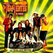 Play & Download La Tenia Mas Grande by Los Pikadientes De Caborca | Napster
