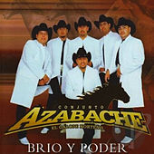 Play & Download Brio Y Poder by Conjunto Azabache | Napster