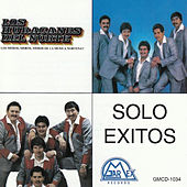 Play & Download Solo Exitos by Los Huracanes Del Norte | Napster
