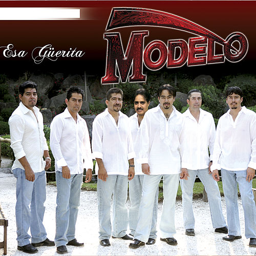 Play & Download Esa Guerita by Grupo Modelo | Napster