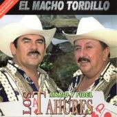 El Macho Tordillo by Los Tahures