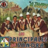 La Trajedia De Sonoita de Los Principales De Sonora