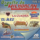 Orgullo De Michoacan, Vol. 9 by Various Artists