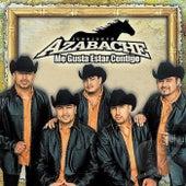 Play & Download Me Gusta Estar Contigo by Conjunto Azabache | Napster
