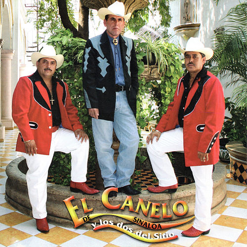 Play & Download Volando Te Me Vas by El Canelo De Sinaloa | Napster