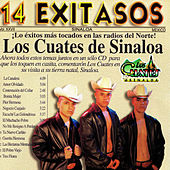Play & Download 14 Exitasos by Los Cuates De Sinaloa | Napster