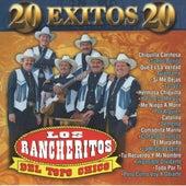 Play & Download 20 Exitos by Los Rancheritos Del Topo Chico | Napster