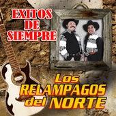 Play & Download Exitos De Siempre by Los Relampagos Del Norte | Napster