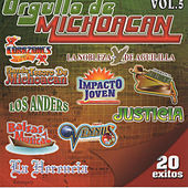 Play & Download Orgullo de Michoacan, Vol. 5 by Various Artists | Napster