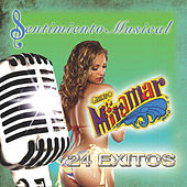 Play & Download 24 Exitos by Grupo Miramar | Napster