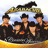 Play & Download A Corazon Abierto by Conjunto Azabache | Napster