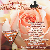 Play & Download Aquellos Bellos Recuerdos, Vol. 3 by Various Artists | Napster