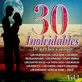 Play & Download 30 Inolvidables De Ayer hoy y siempre, Vol. 1 by Various Artists | Napster