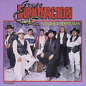 Play & Download Lo Que Tu Esperabas by Grupo Innovacion | Napster