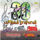 30 Cumbias Gruperas, Vol. 1 by Various Artists