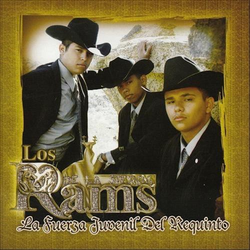 Play & Download La Fuerza Juvenil Del Requinto by Los Rams De La Sierra | Napster