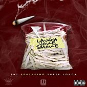 Laugh Joke Smoke (feat. Sheek Louch) by TNT