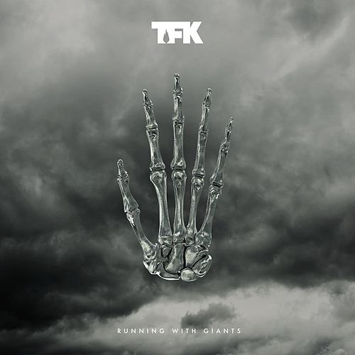 Play & Download Running With Giants by Thousand Foot Krutch | Napster
