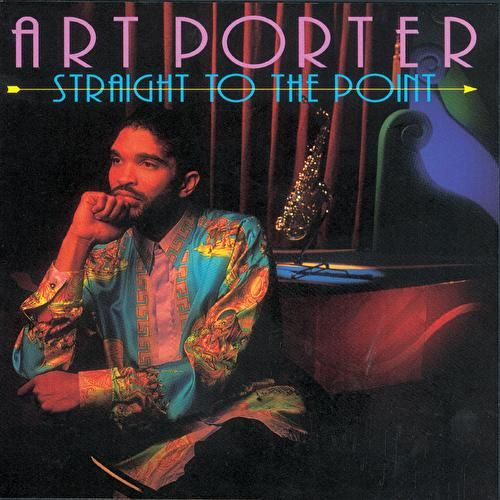 Play & Download Straight To The Point by Art Porter | Napster