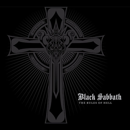Play & Download The Rules Of Hell by Black Sabbath | Napster