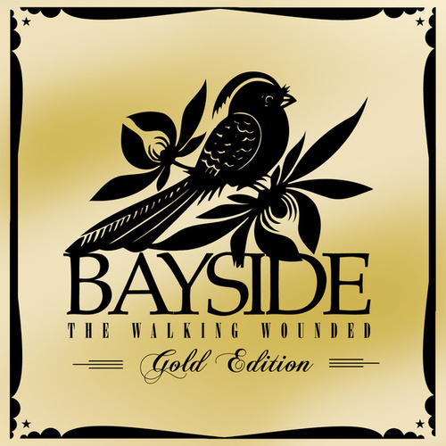 Play & Download The Walking Wounded [Gold Edition] by Bayside | Napster