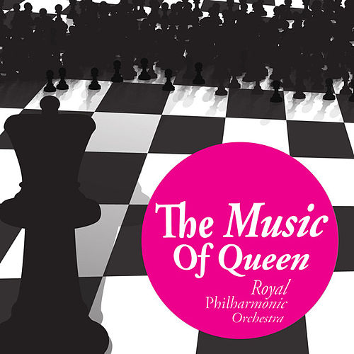 Play & Download Music Of Queen by Royal Philharmonic Orchestra | Napster