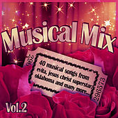 Play & Download Musical Mix Vol. 2 by The Sound of Musical Orchestra | Napster