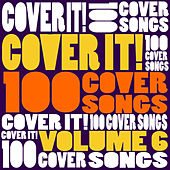 Cover It! 100 cover Songs Vol. 6 by The Studio Sound Ensemble