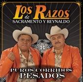 Play & Download Puros Corridos Pesados by Los Razos   Napster
