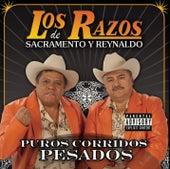 Puros Corridos Pesados by Various Artists
