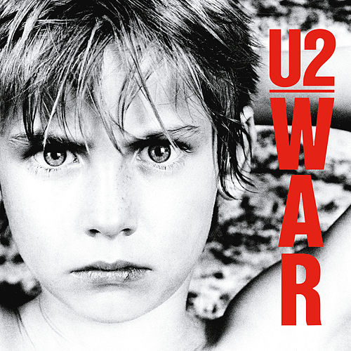 Play & Download War by U2 | Napster