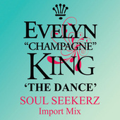 The Dance by Evelyn Champagne King