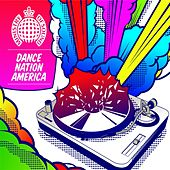 Dance Nation America by Various Artists