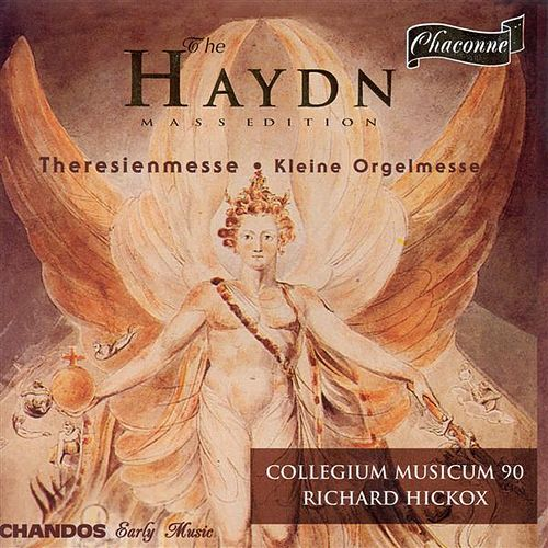 Play & Download HAYDN: Masses Nos. 7 and 12 by Various Artists | Napster