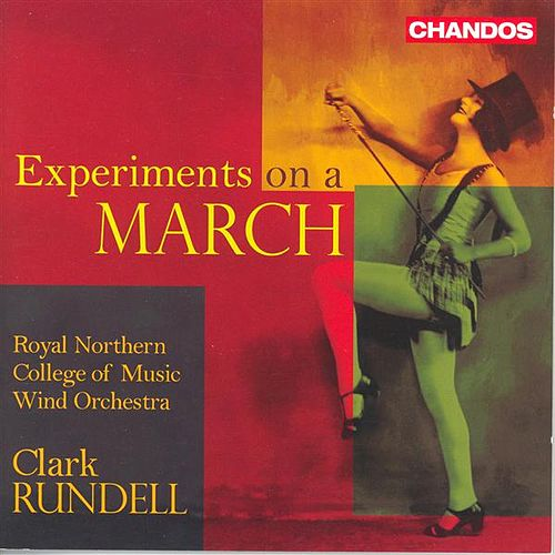 Play & Download IVES: Country Band March / WAGNER: Trauermusik / WEILL: Berlin im Licht by Clark Rundell | Napster