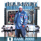 D-Game 2000 by Big Pokey