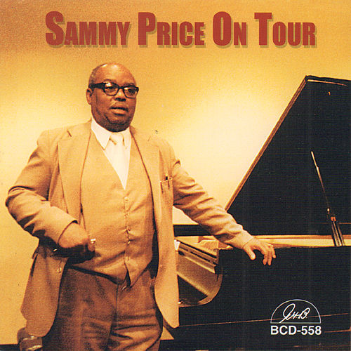 Sammy Price on Tour by Sammy Price