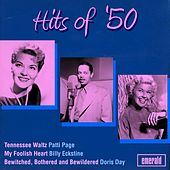 Hits of '50 by Various Artists