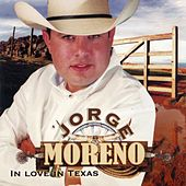 Play & Download In Love in Texas by jorge MORENO | Napster