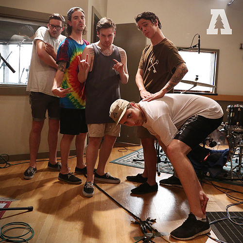 Play & Download Counterparts on Audiotree Live by Counterparts | Napster